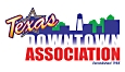 logo: Texas Downtown Association